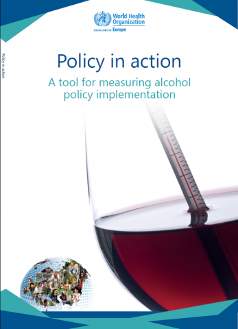 Policy in action WHO Europe