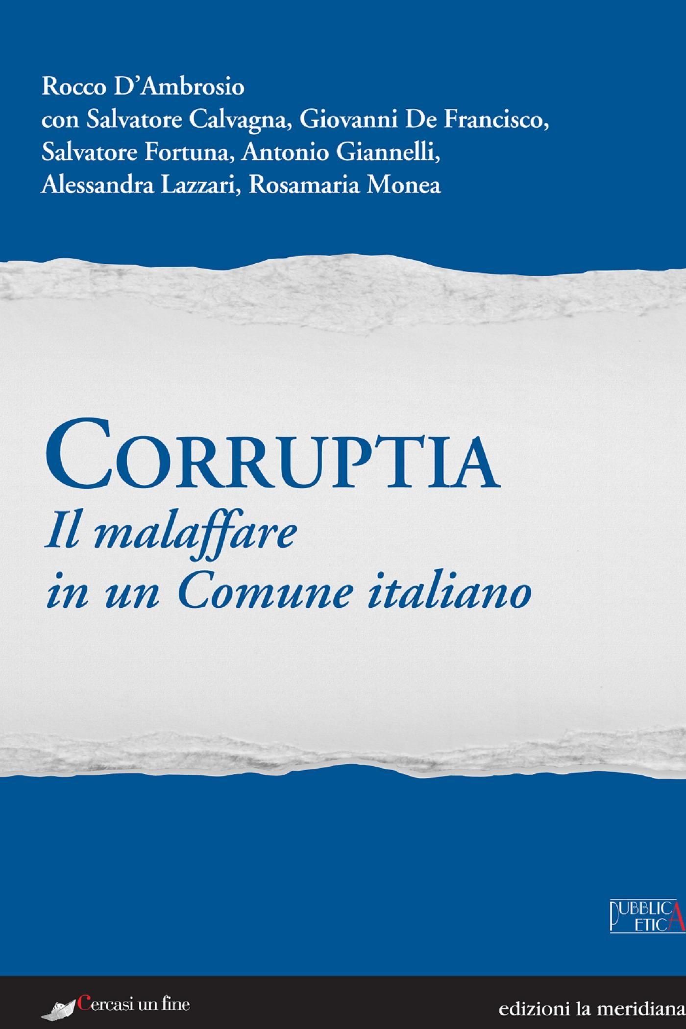cover corruptia
