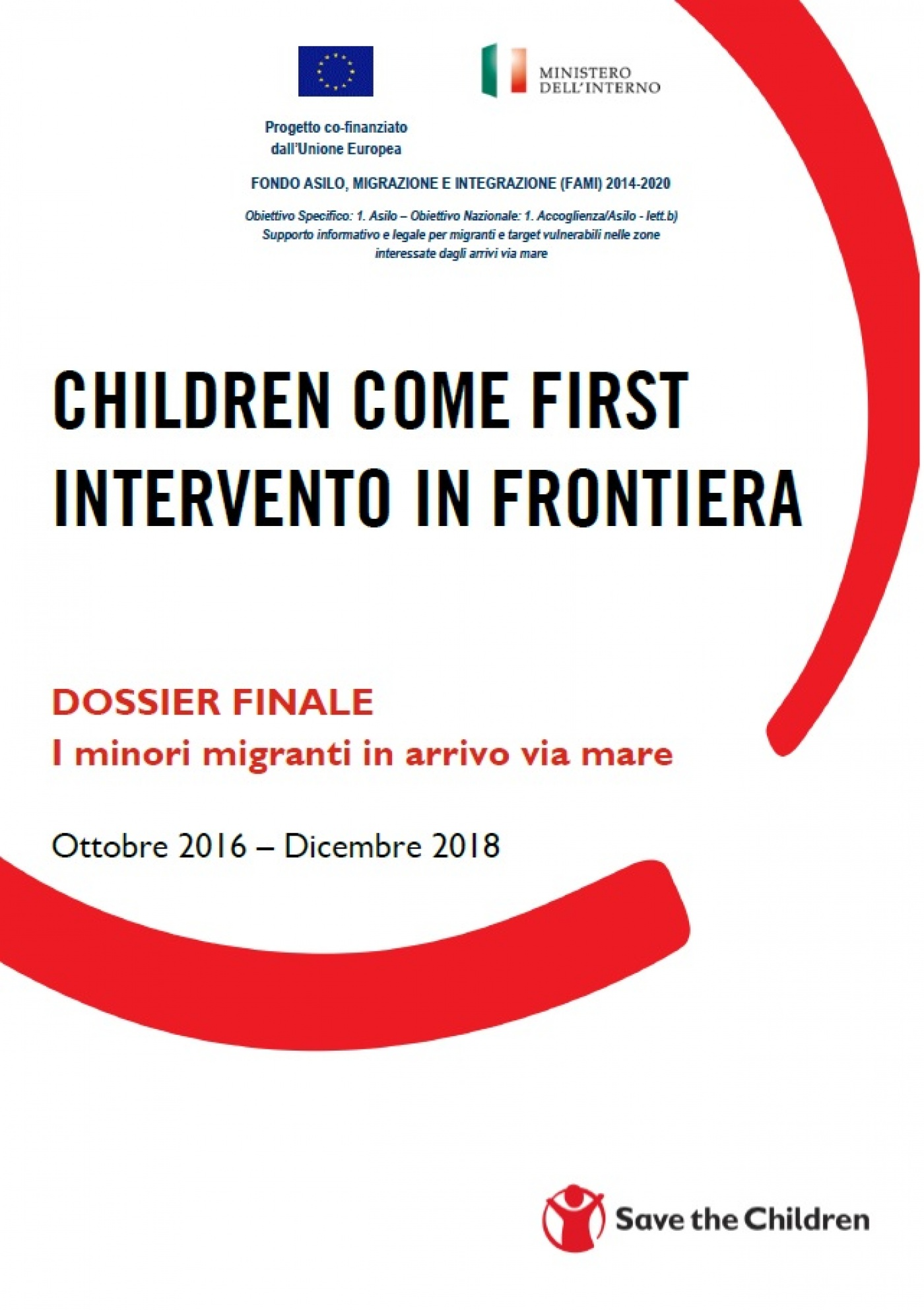 copertina_report_children_come_first
