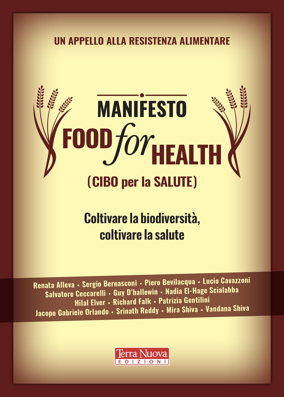 HR_Manifesto Food for health